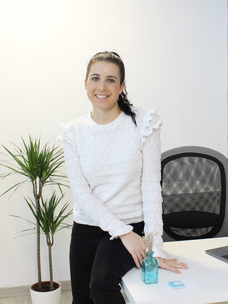 Carmen Sánchez experta en nutrición clínica